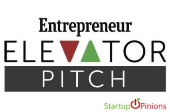 business pitch definition