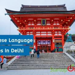 japanese language course in delhi