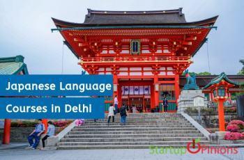 japanese language course in delhi