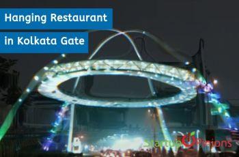 kolkata gate restaurant