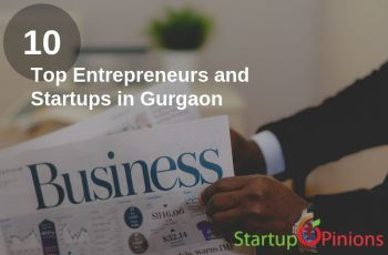 startup companies in gurgaon