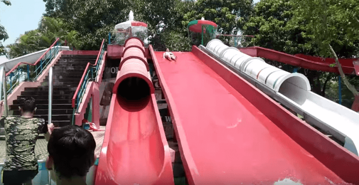 anandi water park lucknow image 2