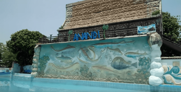 anandi water park lucknow image 4