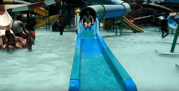 anandi water park lucknow image 5