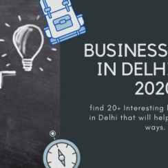 small business ideas in delhi