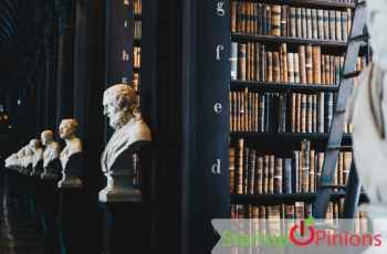 library for lawyer