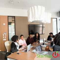 Startup metting