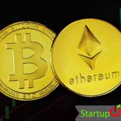 Investment among Bitcoin and Ethereum