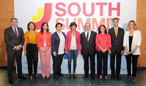 Steve Wozniak participará en South Summit 2015 en Madrid