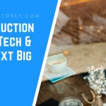Introduction to FinTech & The Next Big Thing