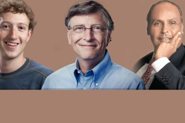 Average In Education, Successful in Life! Meet These Businessmen Who Were Nothing Before!
