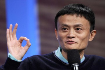 Alibaba Founder: Jack Ma Success Story - Failure To Success