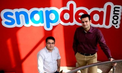 Snapdeal Founders Success Story,#StartupStories,Startup Stories,2017 most Read Startup Stories,Inspirational Stories,Snapdeal Success Story,Snapdeal Founders Kunal Bahl and Rohit Bansal Story,Snapdeal Founders Biography,Snapdeal Biography,Snapdeal Founders Motivation Story