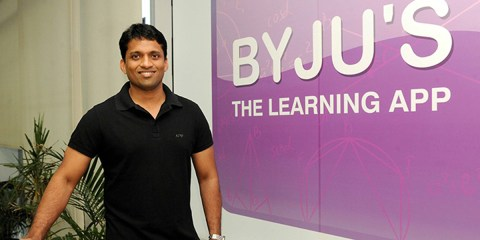 Reason Why Byju Raveendran Attracts Investors Towards His Learning App
