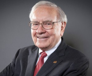 Success Story Of Warren Buffet: The World's Richest Man