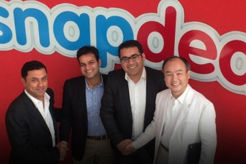 snapdeal, Snapdeal to join hands with rivals flipkart and Paytm, snapdeal sale, snapdeal flipkart, snapdeal paytm, flipkart snapdeal sale, Snapdeal in talks with Flipkart, Paytm, SoftBank, Alibaba, Paytm e commerce, Kunal Bahl, Jasper Infotech, Snapdeal valuation, online retail, e-commerce latest news, startupstories latest news, Snapdeal in talks with Flipkart,Paytm for a potential sale