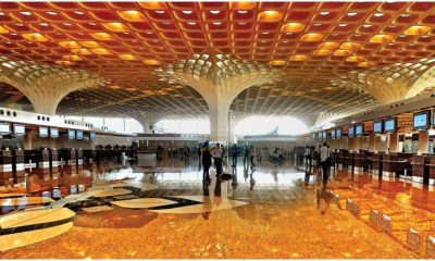 mumbai airport goes green, chhatrapati shivaji international airport, green chemicals, mumbai, mumbai international airport private limited, toilets, urinal, green bacteria, Ammonia breaking bacteria, MIAL, Indian Green Building Certification, Mumbai airport uses green bacteria, mumbai airport saves 1 lakh litres of water daily, startup stories latest news