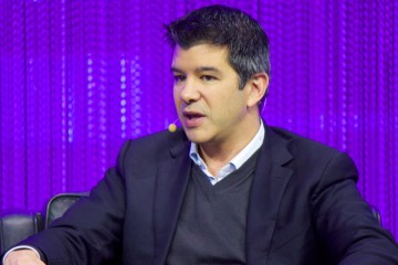 Uber CEO Travis Kalanick Caught On Camera Fighting With Driver Over Falling Fares