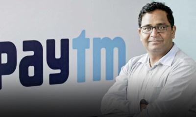 Paytm, paytm news. Paytm latest news, paytm updates, paytm payments bank, technology latest news, Vijay Shekhar Sharma, Paytm CEO Vijay Shekhar Sharma, paytm banks, Reserve Bank Of India,