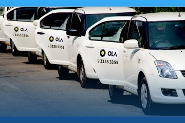 OLA WITNESSED LOSSES IN FY2016 AS COSTS RISE,Startup Stories,Startup Stories India,Inspiration Stories,2017 Most Read Startup Stories,OLA Cabs,OLA Cab Latest News,ANI Technologies Pvt,SoftBank,Ratan Tata,Falcon Edge