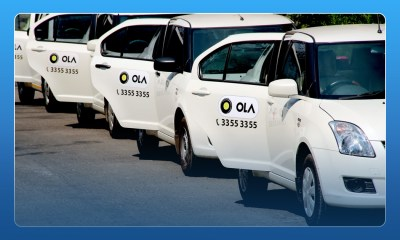 OLA RAISES $104 MN FROM RATAN TATA AND FALCON EDGE,Startup Stories,Startup Stories India,Inspiration Stories,2017 Most Read Startup Stories,ANI Technologies Pvt Ltd,Ola Latest News,Ola Updates,#deleteUbercampaign,Ratan Tata Fund