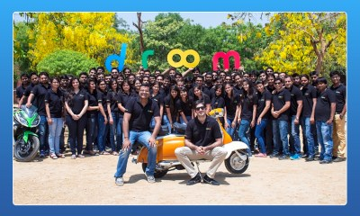 Automobile Market Space Droom Raises,Startup Stories,Startup News,Motivational Stories,Startup Stories India,Automobiles portal Droom raises,ShopClues CEO Sandeep Aggarwal,Automobile Market Space Droom,Integrated Asset Management,Droom Raises,latest market news in india