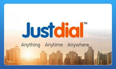 JustDial CFO Ramkumar Krishnamachari Steps Down,#StartupStories,Startup Stories,2017 most Read Startup Stories,JustDial CFO Ramkumar Krishnamachari,chief financial officer Ramkumar Krishnamachari,JustDial CFO Ramkumar Krishnamachari resigns,Ramkumar Krishnamachari resigns as Justdial CFO,JustDial CFO Resigns,JustDial Services