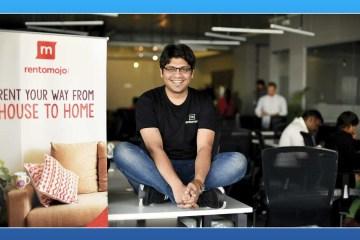 Rentomojo Raises from Bain Capital,Startup Stories,Startup News India,Bain Capital Ventures,rentomojo funding,Online Rental Marketplace Rentomojo,Rentomojo Founder