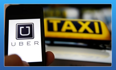 Ola Investor Buy Stake in Rival Uber,Ola Investor,Uber shareholders,Uber board,anti competition,Startup Stories,Inspirational Stories,Startup News India,Ola Cabs,SoftBank Group Corp,Uber Cabs