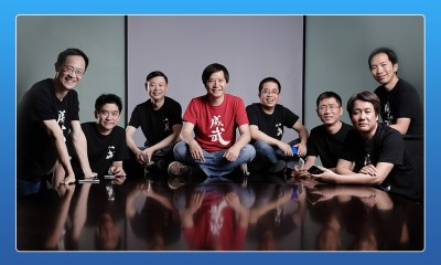 Xiaomi Founders,eight Chinese masterminds,The Inspiring Eight successful entrepreneurs,Xiaomi Industrial Design,Startup Stories,2017 Most Read Startup Stories,Inspirational Stories,Top Chinese entrepreneurs
