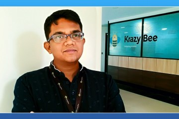 Microlending Startup KrazyBee Raises Funds From Xiaomi,KrazyBee Raises Money From Xiaomi and Shunwei Capital,Startup Stories,Business Latest News 2017,KrazyBee CEO Madhusudan,Startup KrazyBee Business Updates,KrazyBee India First Online Installment Store,Xiaomi,Shunwei Capital Invest in KrazyBee
