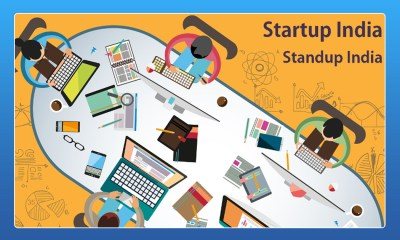 75 Startups Receive Support From DIPP Funds Of Funds,Startup Stories,Inspirational Stories 2017,Department of Industrial Policy and Promotion,75 Indian startups,Startup Stories India 2017,Nirmala Sitharaman Launch Startup India Virtual Hub,Union Budget for 2017-2018,Finance Minister Arun Jaitley Latest News,DIPP Extends Funding to 75 Startups