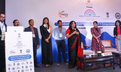 Tapaswi Group Launches Billennium Angels Diva Fund, A Women Centric Organisation, Startup Stories, Inspiring Startup Stories, Startup Companies for Women, women centric startups, Latest News on Bollywood actress Shilpa Shetty, upcoming Startups Investors Summit, Shilpa Shetty soft launched Billennium Angels Diva Fund, Billennium Divas Angel Fund, Tapaswi Group and Navi Mumbai Angel Network