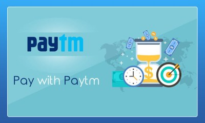 Paytm To Invest Money In Payments Unit,India Largest Digital Payments Platform,Startup Stories,Latest Business News 2017,Paytm Latest News,Paytm founder Vijay Shekhar Sharma,Paytm Integrated BHIM UPI Platform,Paytm invest more money in mobile payments sector