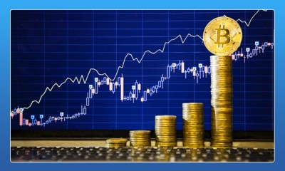 Wall Street To Start Using Bitcoins,Startup Stories,Inspirational Stories 2017,2017 Business News Update,Bitcoin heads to Wall Street,Venerable Chicago Mercantile Exchange,Bitcoin Latest News,Bitcoin Business News 2017,Bitcoin Start New Futures,CFTC Chairman,Wall Street Business Breaking News