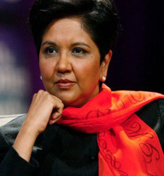 Life Lessons To Be Learnt From Indra Nooyi,Startup Stories,Latest Motivational Stories,2018 Best Startup Stories,Life Lessons CEO World's Largest Corporations Indra Nooyi,7 Great Leadership Lessons From PepsiCo's CEO Indra Nooyi,3 lessons from Indra Nooyi,Valuable Business Lessons from Pepsi CEO Indra Nooyi