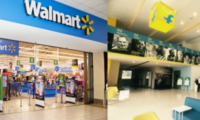 Walmart Buy Controlling Stakes In Flipkart,Walmart Buy Stakes Flipkart By Next Week,Startup Stories,Best Motivational Stories,Inspiring Stories 2018,2018 Latest Business News,Walmart Business News,Walmart Flipkart Business Deal,India Biggest Ecommerce Startup,Startup Funding News