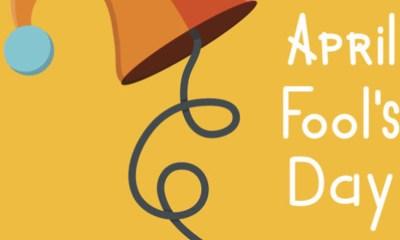 Best Tech April Fool Day Pranks Of 2018,Startup Stories,Inspirational Stories 2018,Best Motivational Stories,Tech April Fool Day Pranks,April Fool Day Pranks 2018,April Fools Day 2018,Tech Companies April Fool Pranks,April Fool Love Pranks,5 Best April Fool Day Tech Pranks