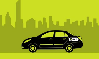 Ola To Acquire Freshmenu After Foodpanda And Ridlr?,Startup Stories,2018 Latest Business News,Ola Acquire Food Brand Startup Foodpanda,Foodtech Startups,Startup News India,Food Brand Freshmenu,Ola Business News,Ola Funding Updates,India Foodtech Industry