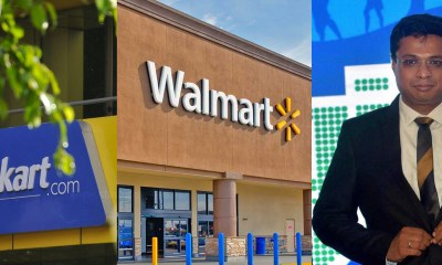 Flipkart Board Approves Walmart Deal For $15 Billion,Featured,Startup News India, startup stories,Flipkart co-founder Sachin Bansal,Sachin Bansal to quit Walmart Deal,Flipkart Walmart Deal,Sachin Bansal latest news,Sachin Bansal Likely To quit after Walmart Deal,Flipkart Following Walmart Deal,Flipkart Walmart Deal updates