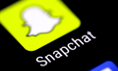 Snapchat CFO Drew Vollero steps down,Amazon Exec Tim Stone,Startup Stories,Startup News India,2018 Latest Business News,Snap CFO Vollero to Leave,Messaging App Snapchat,Snapchat Chief Financial Officer,Snap First CFO,Google Cloud,Amazon Web Services Cloud,Snapchat Latest Updates