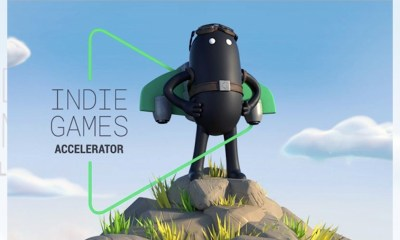 Google Launches Indie Game Accelerator,Gaming Startups In Asia,Game Developers in Asia,Startup Stories,Startup News India,Latest Business News 2018,Technology News 2018,Indie Games Accelerator in Asia,Google Gaming Startups,Gaming Startups