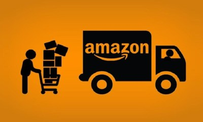 What Makes Amazon Work,Amazon Work as one of the largest e commerce platform,Largest E commerce Platform in World,Startup Stories,Startup News India,Latest Business News 2018,Amazon Business Latest News,Amazon Founder,Amazon Success Story,Amazon History