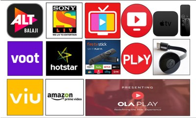 Emergence of OTT Market In India,Startup Stories,Startup News India,Latest Business News 2018,OTT Platforms in India,Top OTT Platforms 2018 India,Growth of Digital Media in India,OTT Market in India,Online Video Market in India