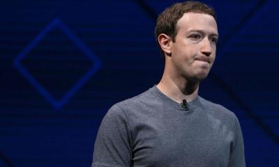 Mark Zuckerberg Loses $15 Billion,$15 Billion Facebook Fall,Startup Stories,Startup News India,2018 Latest Business News,Facebook CEO Mark Zuckerberg Loses $15 Billion,Cambridge Analytica,Facebook Fall Record,Facebook Latest News