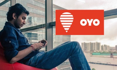 OYO Acquires Tech Firm AblePlus,Mumbai Based Tech Firm AblePlus,Startup Stories,Startup News India,Inspiring Startup Story,OYO Acquires AblePlus,OYO Chief Technology Officer,OYO Latest News,OYO Rooms Funding,Mumbai Tech IoT Firm AblePlus,OYO Buys AblePlus
