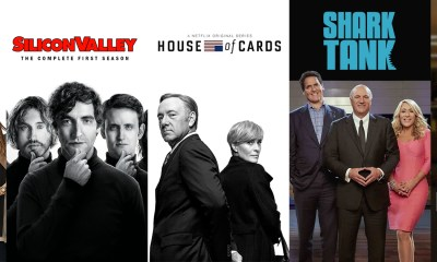 5 TV Shows Every Entrepreneur Must Watch,Startup Stories,Latest Entrepreneur News,Top 5 TV shows that every entrepreneur should watch right now,5 TV Series that will bring out Entrepreneur in You,Top 10 Inspiring Tv and Web Series Every Entrepreneurs Should Watch