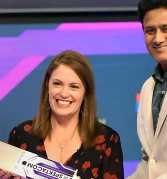 Anil Kumble AI Enabled Power Bat,Microsoft AI Enabled Power Bat,Spektacom Technologies,New AI Enabled Power Bat,New Power Bat,Microsoft AI,New Technology Updates 2018,Anil Kumble Startup,Game Changer for Cricket,Sports News 2019,Startup Stories,Best Startups in India 2018,Latest Startup News India