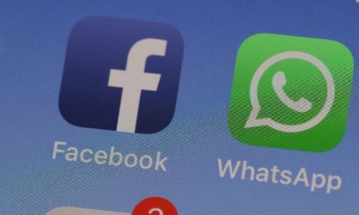 Facebook Stops Pre Installed Apps On Huawei Phones,Startup Stories,Facebook stops apps being pre-installed on Huawei phones,Facebook stops Huawei from pre-installing apps on phones,Huawei phones can no longer preinstall Facebook,New Huawei phones will not have Facebook,#Facebook,Facebook to stop Huawei pre-installing apps on smartphones,Blacklisted Huawei Loses Facebook,Facebook suspends new Huawei phones from pre-installing apps,Huawei phones will no longer have Facebook apps pre-installed,Facebook Bans Huawei From Pre-Installing its Apps