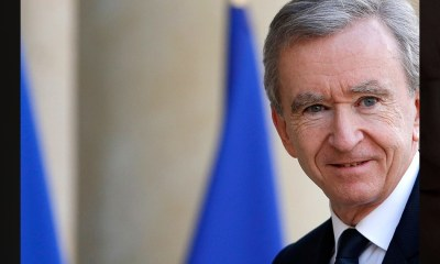 Bernard Arnault Unknown Facts,Startup Stories,Interesting Facts You Probably Didn't Know About Bernard Arnault,Bernard Arnault Biography,Bernard Arnault Latest News,LVMH CEO Bernard Arnault,The Facts and Figures on LVMH,Bernard Arnault Becomes The Fourth Richest Man In The World